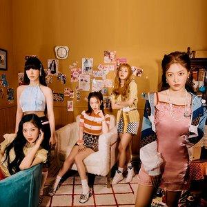 Avatar for Red Velvet
