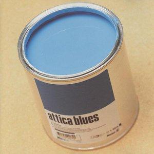 Attica Blues