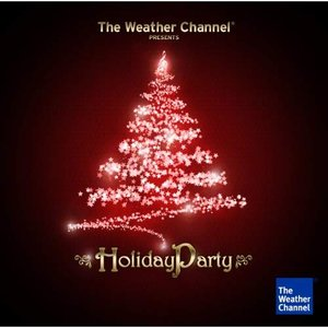 The Weather Channel Holiday Party