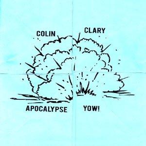 Apocalypse Yow!