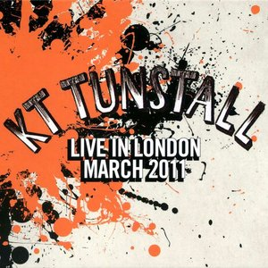 Live in London March 2011