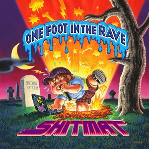 Image for 'One Foot in the Rave'