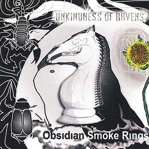 Obsidian Smoke Rings
