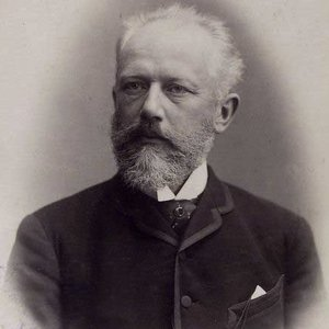 Avatar for Pyotr Ilyich Tchaikovsky