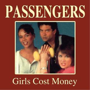 Girls Cost Money