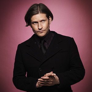 Avatar for Crispin Hellion Glover