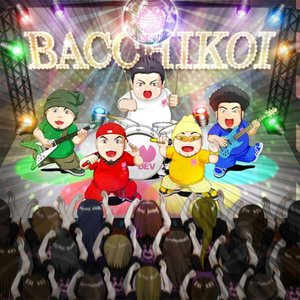 Bacchikoi!!! - Single