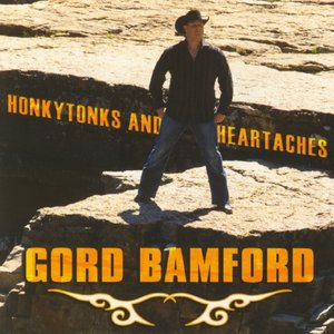 Honkytonks and Heartaches