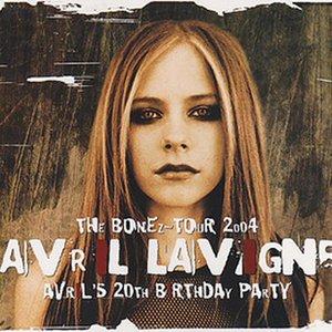The Bonez Tour 2004: Avril's 20th Birthday Party