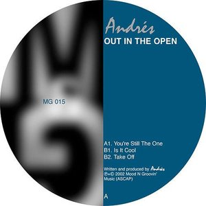 Out In The Open EP