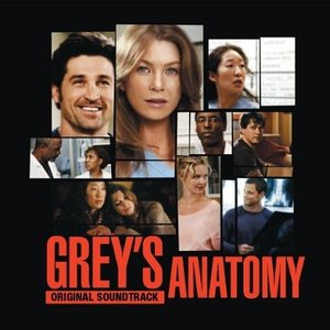 Grey's Anatomy Original Soundtrack