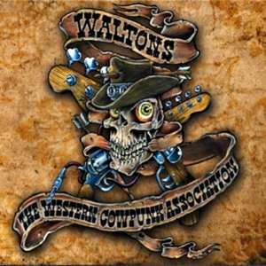 The Western Cowpunk Association