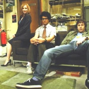 Avatar for The IT Crowd