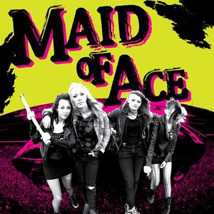 Maid of Ace [Explicit]