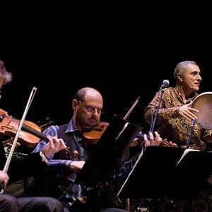 Alim Qasimov & Kronos Quartet için avatar