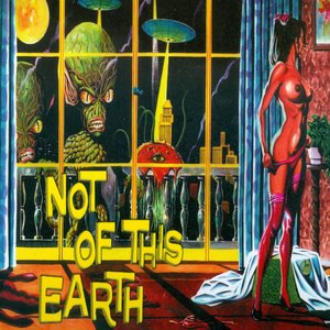 Not of This Earth (Sci-Fi Movies Tribute Dedicated to The Prisoner TV Series)