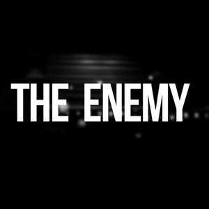 In Love With the Enemy - EP