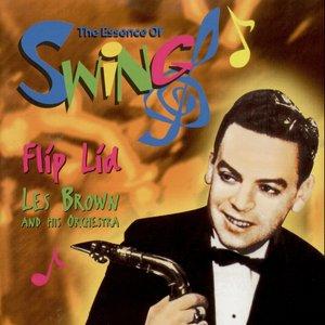 Flip Lid (The Essence Of Swing)