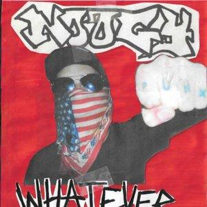 Whatever - EP