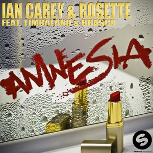 Avatar for Ian Carey & Rosette