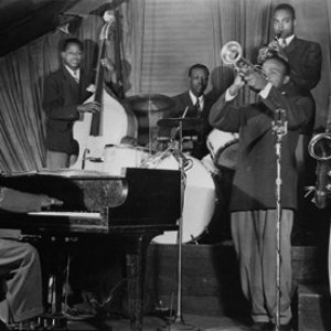 Аватар для Buddy Johnson and His Orchestra