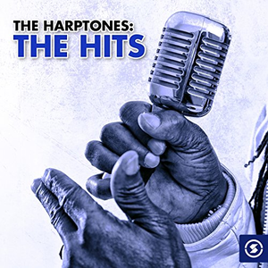 The Harptones: The Hits