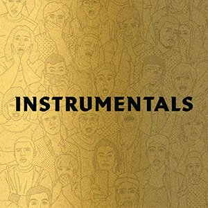 Sensation (Instrumentals)