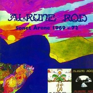 Alrune Rod (CD1)