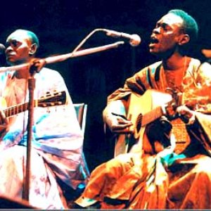 Avatar for Baaba Maal & Mansour Seck