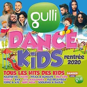 Gulli Dance Kids rentrée 2020