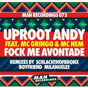 Fock Me Avontade (feat. MC Gringo & MC Nem)