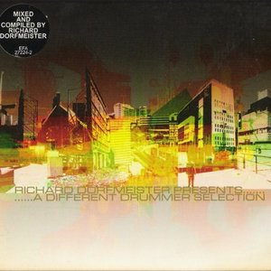 Richard Dorfmeister Presents: A Different Drummer Selection