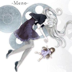 Avatar for Meno