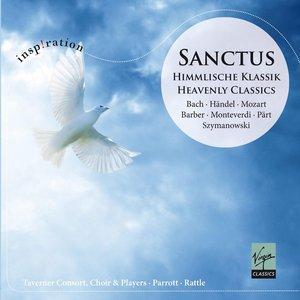 Sanctus: Himmlische Klassik / Heavenly Classics