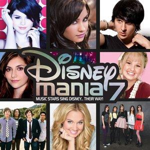 Disneymania 7
