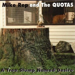 A Tree Stump Named Desire
