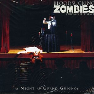 A night at Grand Guignol