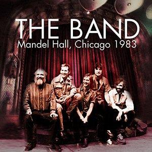 Mandel Hall, Chicago 1983 (Live FM Radio Concert Remastered In Superb Fidelity)