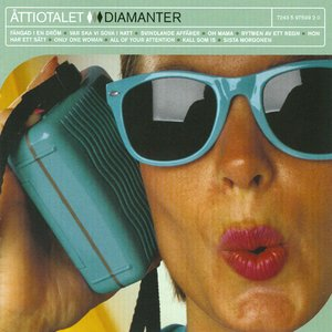 Diamanter - 80-Talet