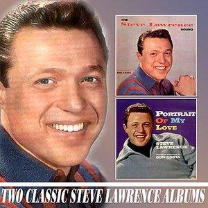 The Steve Lawrence Sound / Portrait of My Love