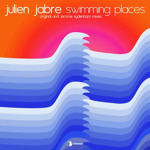Album artwork for Swimming Places by Julien Jabre