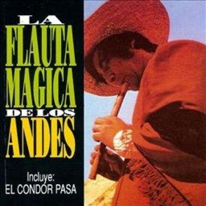 La Flauta Mágica De Los Andes