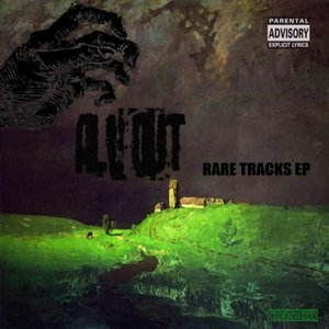 Rare Tracks EP