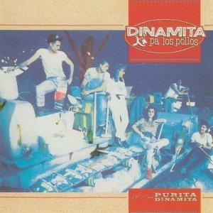 Purita Dinamita + No Molestes Pa' Cuando Esta Trabajando