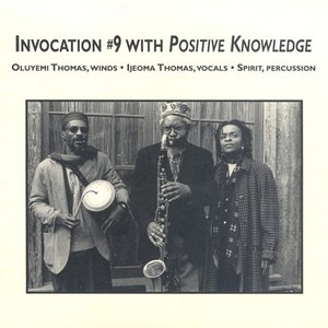 Thomas, Oluyemi: Invocation No. 9