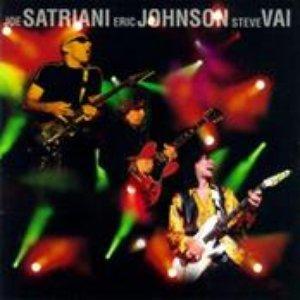 Avatar for G3 - Satriani, Johnson, Vai