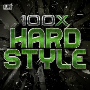 100 X Hardstyle (Mixed Version)