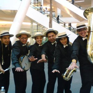 Avatar de Calacas Jazz Band