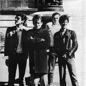 Gang of Four のアバター