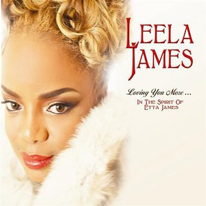 Loving You More…In The Spirit Of Etta James